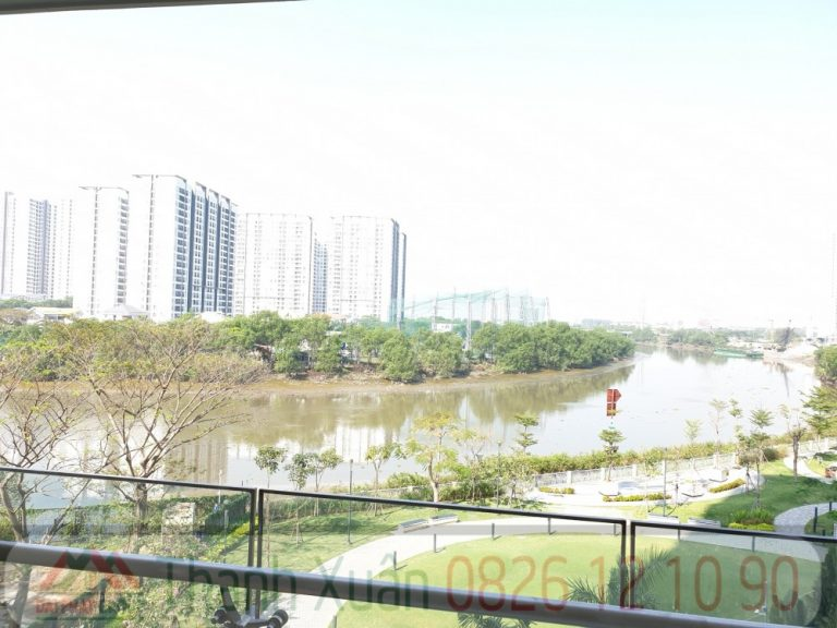 Cho Thue Can Ho View Song Riverpark Premier Phu My Hung