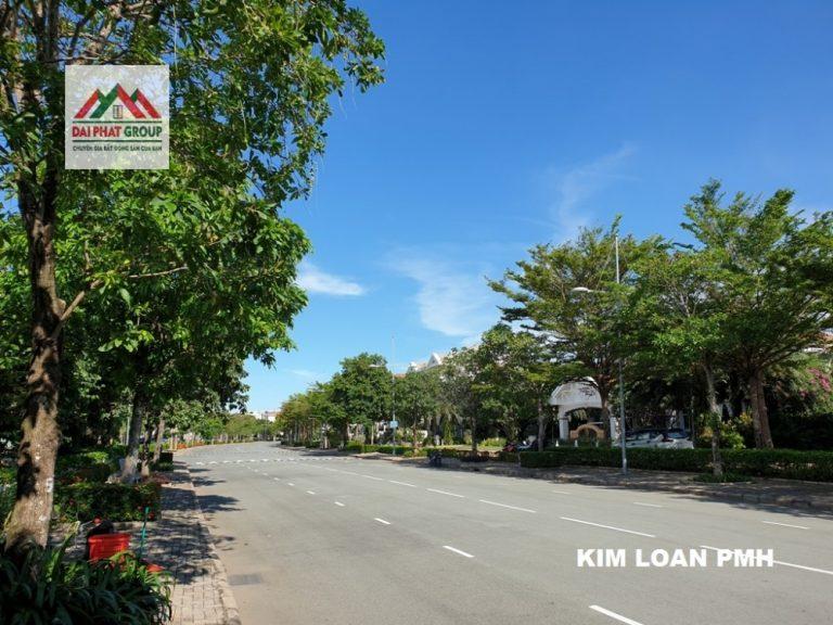 Ban Biet Thu Chateau Phu My Hung Quan7 (22)