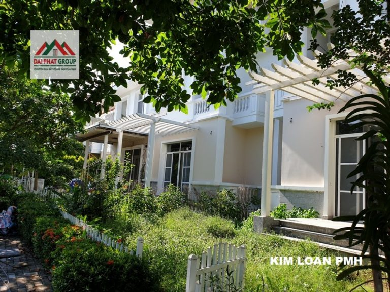 Ban Biet Thu Chateau Phu My Hung Quan7 (23)