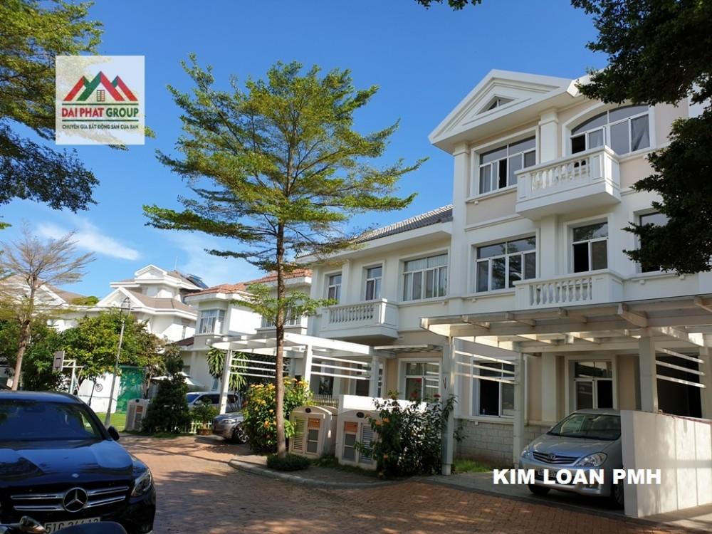 Ban Biet Thu Chateau Phu My Hung Quan7 (28)