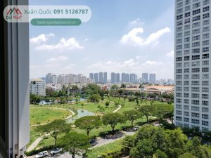Ban Can Ho Happy Valley Phu My Hung Q7 Dt 99m2 Gia 5.150 Tỷ