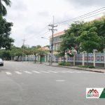 Ban Gap Lo Dat Biet Thu 2mt Khu Nam Thong Pmh