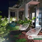 Ban Penthouse Sky Garden Phu My Hung Dien Tich 515m2 Gia 9.2 Tỷ