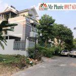 Can Ban Lo Dat Nam Thong 3 Phu My Hung Gia 30 Ty. Mr PhƯỚc 0917633868