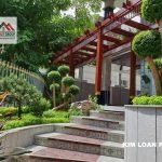 Ban Biet Thu Nam Long Phu My Hung Quan 7 Co Ho Boi Ham Va Thang May. Nhà Mới 100%, Bán 68 Tỷ