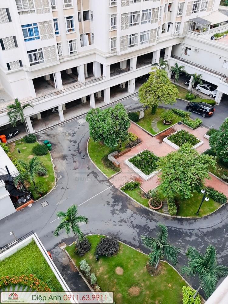 Ban Can Ho Sky Garden 3 Phu My Hung Dien Tich 56m2 Gia 23ty