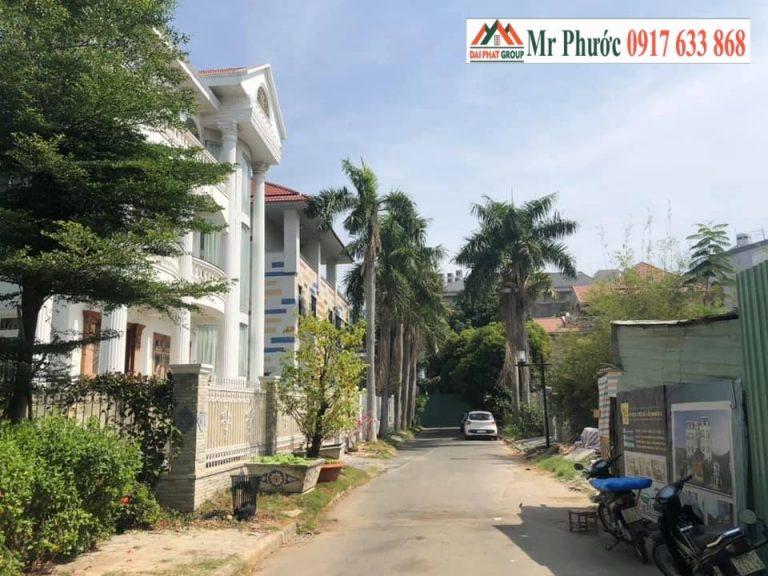 Ban Lo Dat Nam Thong 3 Phu My Hung Gia 30 Ty. Mr PhƯỚc 0917633868