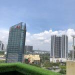 Ban Penhouse Sky1 Phu My Hung