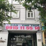 Cho Thue Hoac Ban Nha Pho Hung Phuoc Phu My Hung Co Thang May Gia Tot