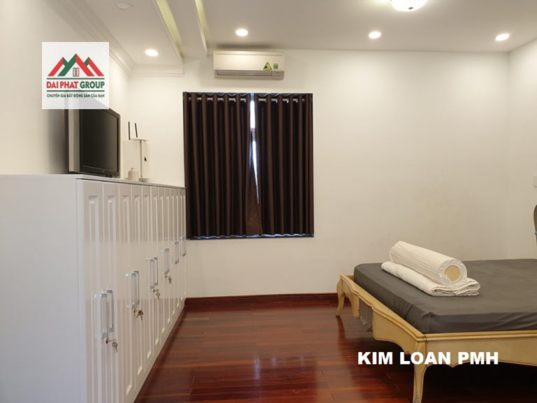 Ban Biet Thu Don Lap 270m2 Gia Hot Nhat Khu Trung Tam Canh Doi Phu My Hung Gia 56 Ty