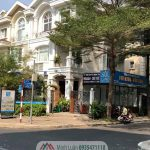 Ban Biet Thu My Van 1 Phu My Hung Dien Tich 189m2 Gia 30.5ty