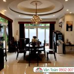 Ban Biet Thu Nam Quang Phu My Hung