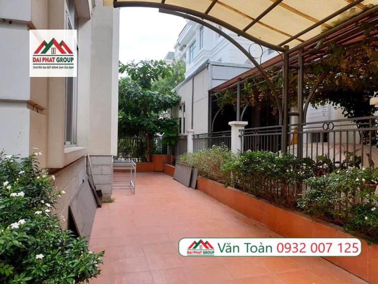 Ban Biet Thu Nam Vien Phu My Hung
