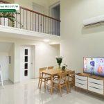 Ban Can Ho Duplex My An Gia 3 Ty 350 Trieu Ngay Trung Tam Canh Doi Phu My Hung. Lh : 0931187760