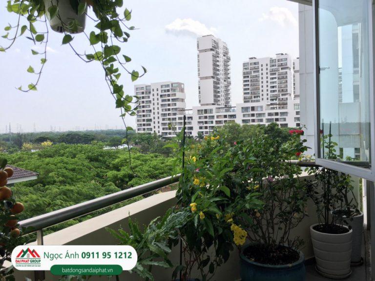 Ban Can Ho Garden Court 2 Phu My Hung Dien Tich 133m2 Gia 7.2 Tỷ