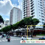 Ban Shophouse Park View Phu My Hung