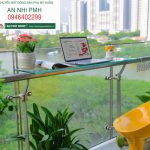 Can Ban Can Ho Penthouse Green Valley Phu My Hung