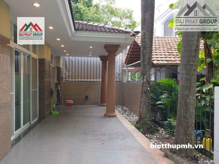 Cho Thue Biet Thu Phu My Hung (3)