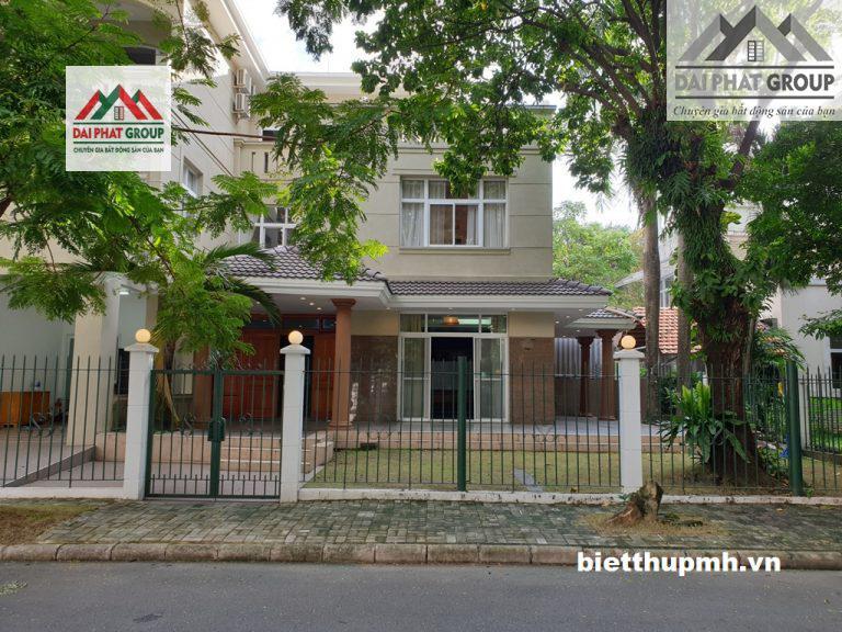 Cho Thue Biet Thu Phu My Hung (41)