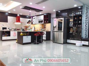 Cho Thue Can Ho Cao Cap Riverside Phu My Hung Quan 7