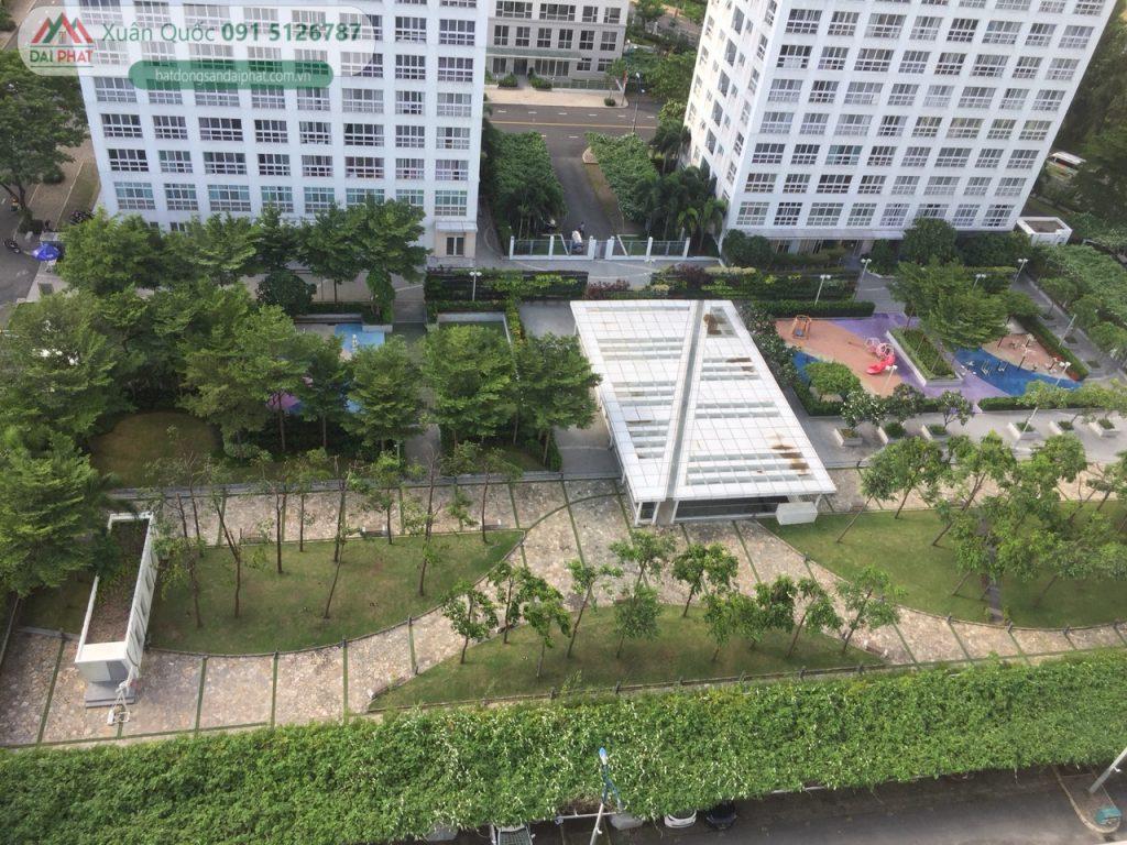 Cho Thue Can Ho Happy Valley Phu My Hung Q7 3pn Gia 23trthang