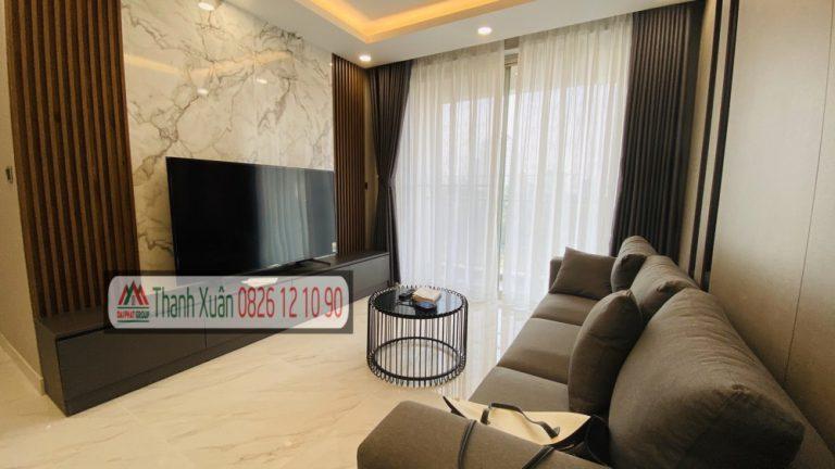 Cho Thue Can Ho View Song Midtown Khu M6 Phu My Hung Quan 7