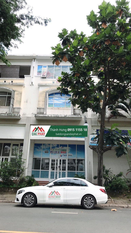 Cho Thue Nha Pho My Giang Duong O 1000m2 San Chi 6500usd