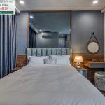Cho Thue Nhieu Can Ho Midtown Nha Dep Gia Tot