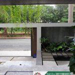 Sang Nhuong Biet Thu Nam Thong 1
