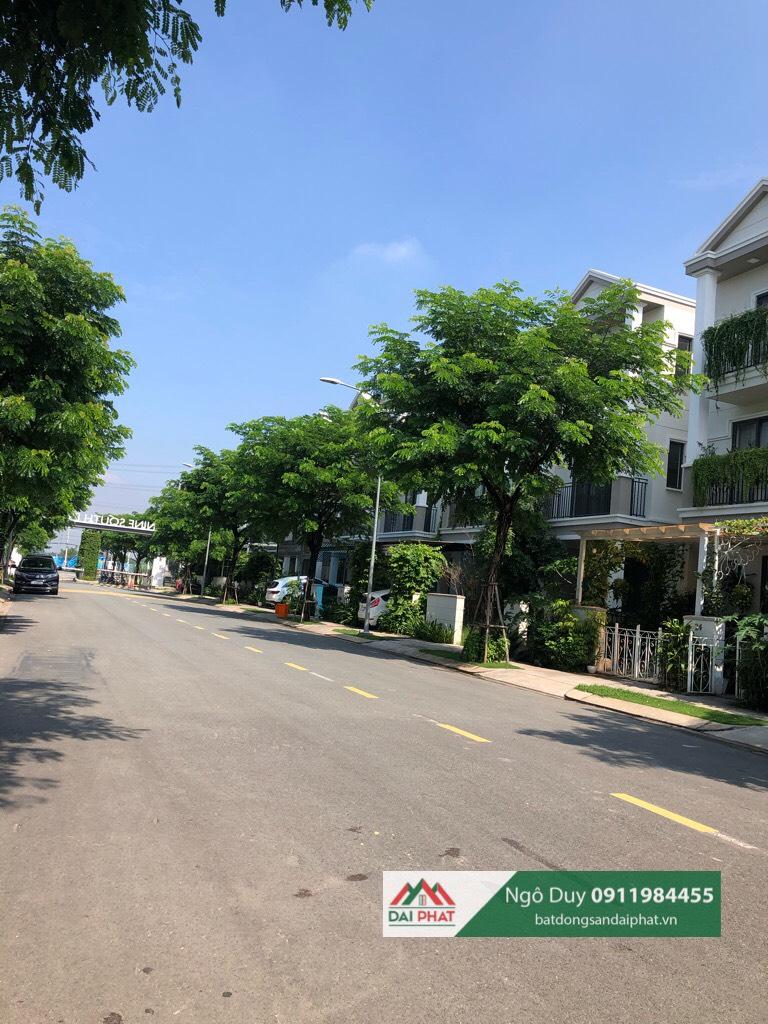 Sang Nhuong Biet Thu Nine South