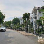 Ban Biet Thu Don Lap Hung Thai Pmh Dien Tich 284m2 Gia 55.5ty