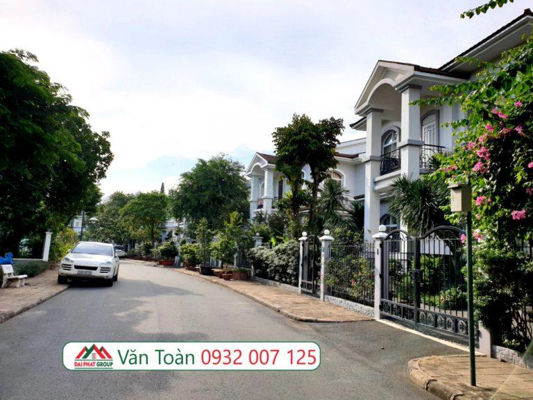 Ban Biet Thu Don Lap Hung Thai Pmh Gia 56 Ty