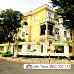 Ban Biet Thu Goc My Van 2phu My Hung Gia 36 Ty