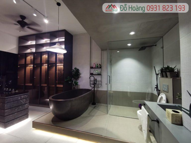 Ban Can Ho Duplex Riviera Point 137m2 Nha Dep Nhu Buc Tranh