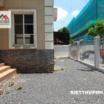 Ban Cap Biet Thu Don Lap My Van Phu My Hung 525m2 Can Goc View Ho Boi Gia 74 Ty 0938881171