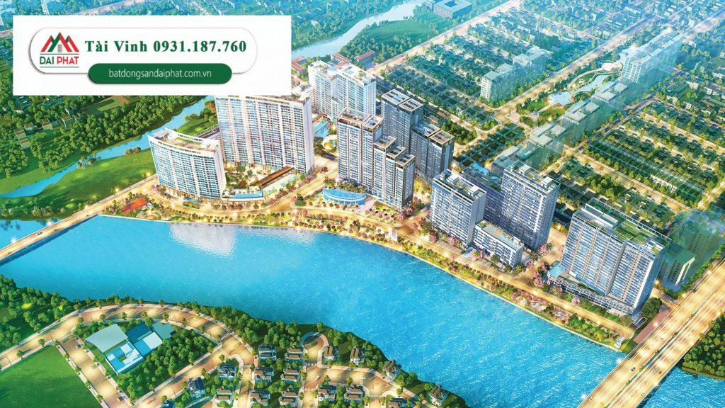 Ban Gia Goc Can Ho Midtown 3 Phong Ngu 120 M2 Phu My Hung Gia 76 Ty. Lh : 0931187760 ( Em Vinh )