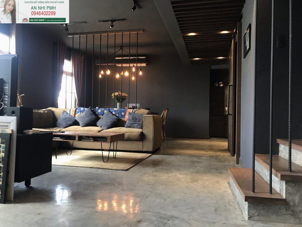 Ban Nhanh Can Ho Penthouse Sky 3 Gia Tot