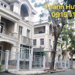 Ban Nhanh Cap Biet Thu Don Lap My Van Nha Tho Gia Tot Nhat Thi Truong Phu My Hung