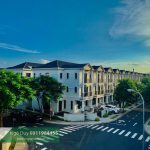 Biet Thu Lien Ke Nine South