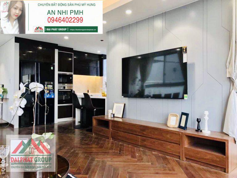 Can Ban Can Ho Penthouse Green Valley Nha Dep Gia Tot
