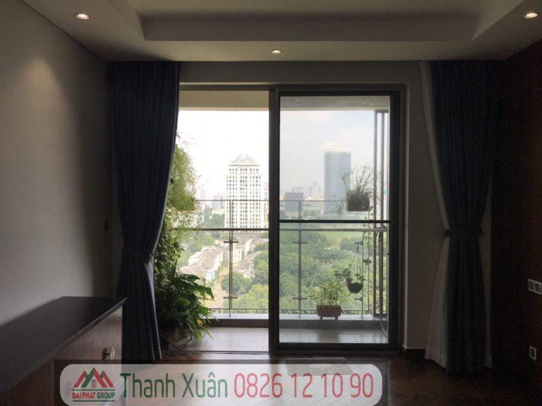 Can Ho View Song Midtown Phu My Hung Quan 7 Cho Thue Gia Tot