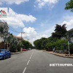 Cho Thue Biet Thu Don Lap 352m2 Goc Duong Lon My Phu 2 Phu My Hung Gia 69 Trieuthang