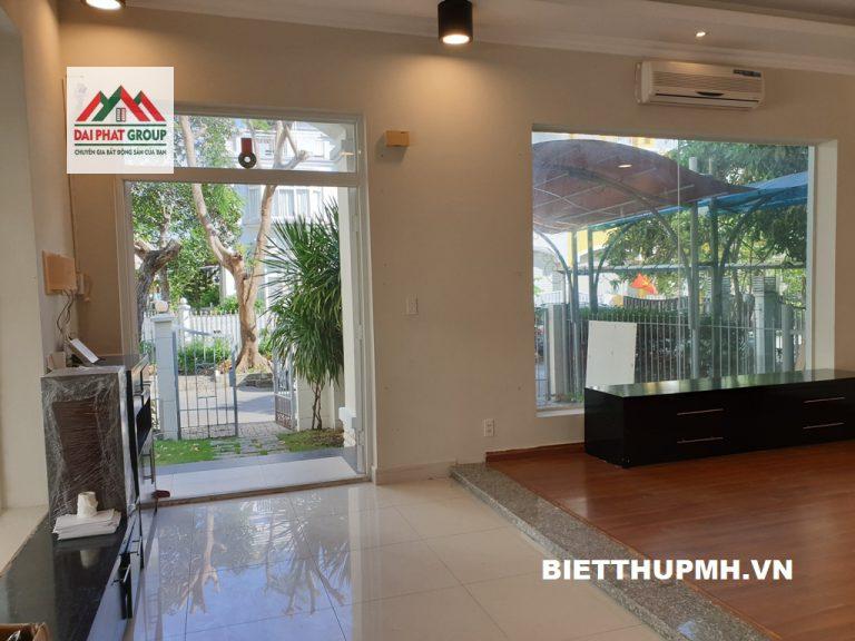 Cho Thue Biet Thu Phu My Hung Quan7 (2)