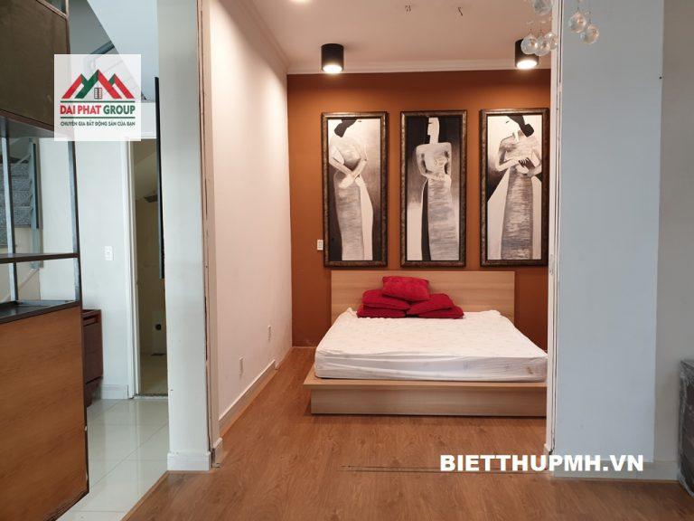 Cho Thue Biet Thu Phu My Hung Quan7 (4)