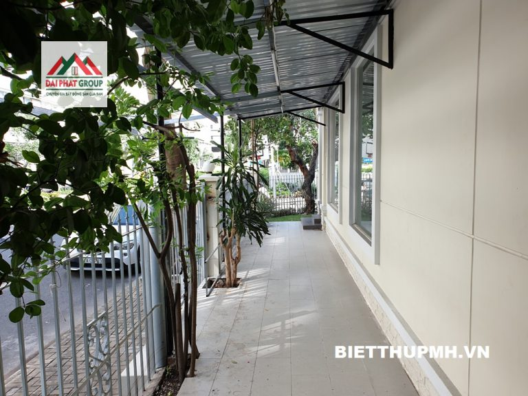 Cho Thue Biet Thu Phu My Hung Quan7 (5)