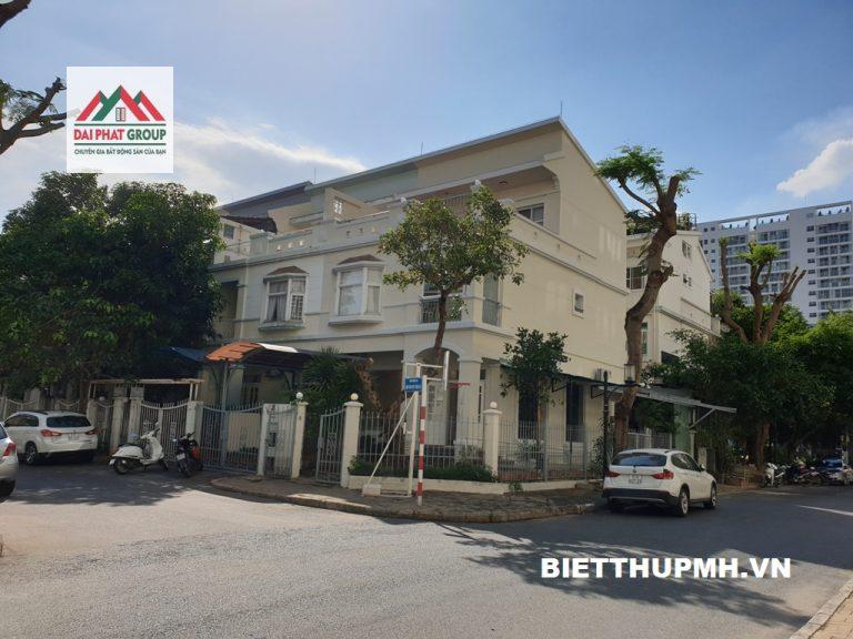 Cho Thue Biet Thu Phu My Hung Quan7 (50)