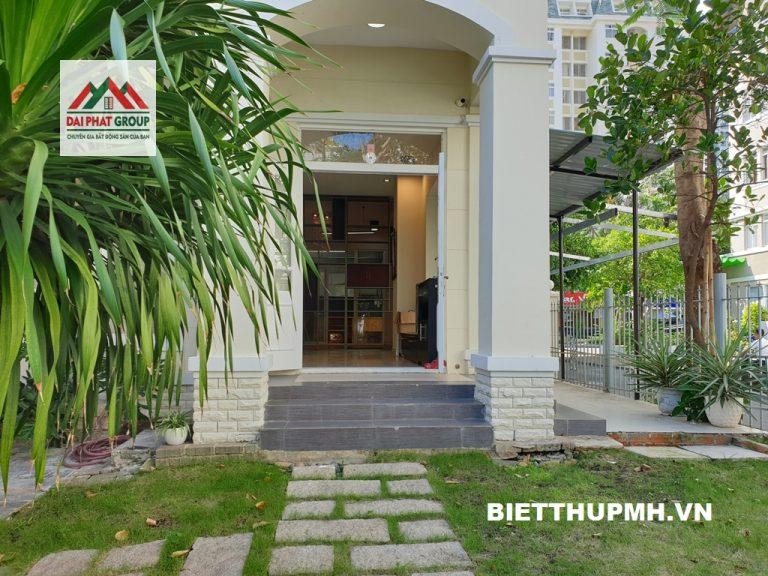 Cho Thue Biet Thu Phu My Hung Quan7 (57)