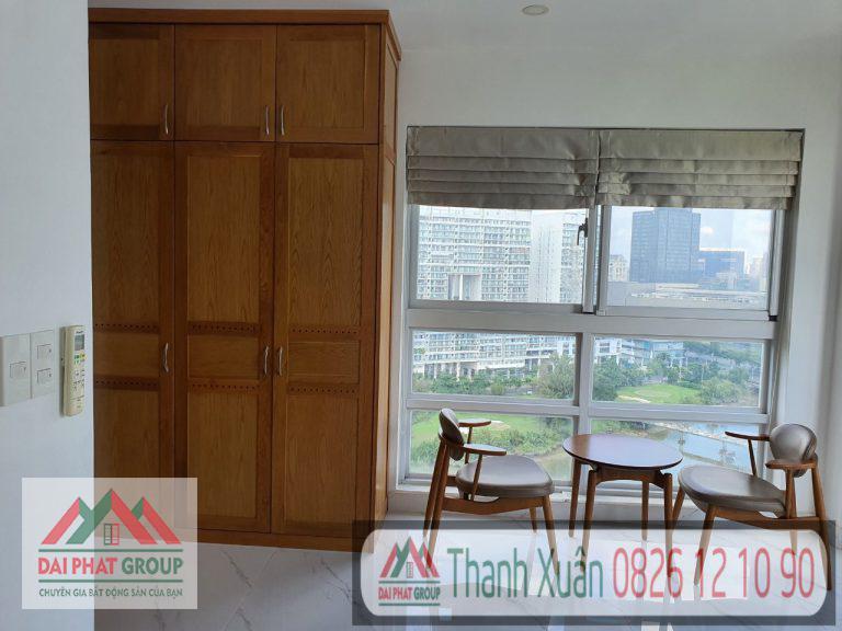 Cho Thue Can Ho Happy Valley View Nhin San Golf Phu My Hung Quan 7