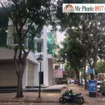 Nha Pho Goc Duong Bui Bang Doan Thuoc Khu Pho Kinh Doanh Sam Uat Nhat Phu My Hung