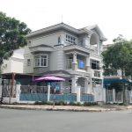 Ban Biet Thu Don Lap Goc 2 Mat Tien My Van 2 Phu My Hung